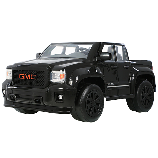 12V GMC Sierra Denali Blackout Edition
