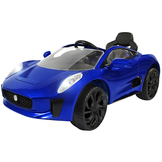 6V Jaguar CX75