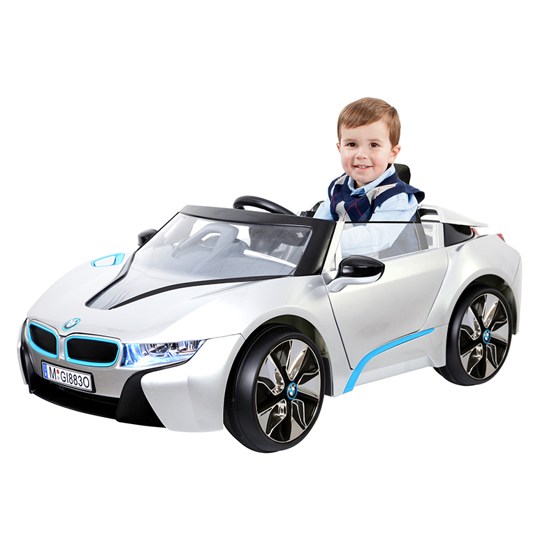 6V BMW i8 with Remote Control