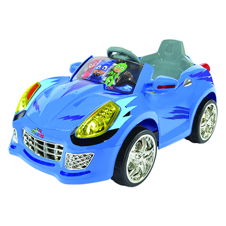 6V PJ Masks Cat Car