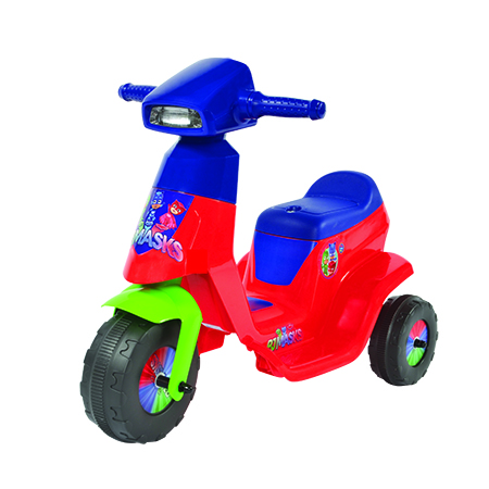 6V PJ Masks Scooter