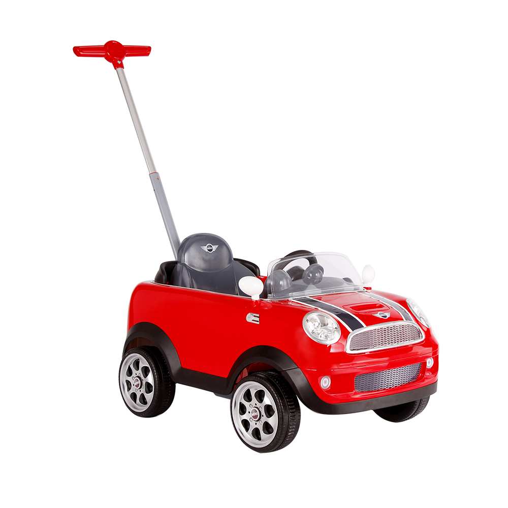 MINI Push Car